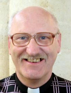 Graham Choldcroft