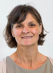 Jackie Hurst